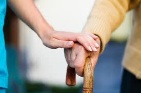 Supporto agli anziani