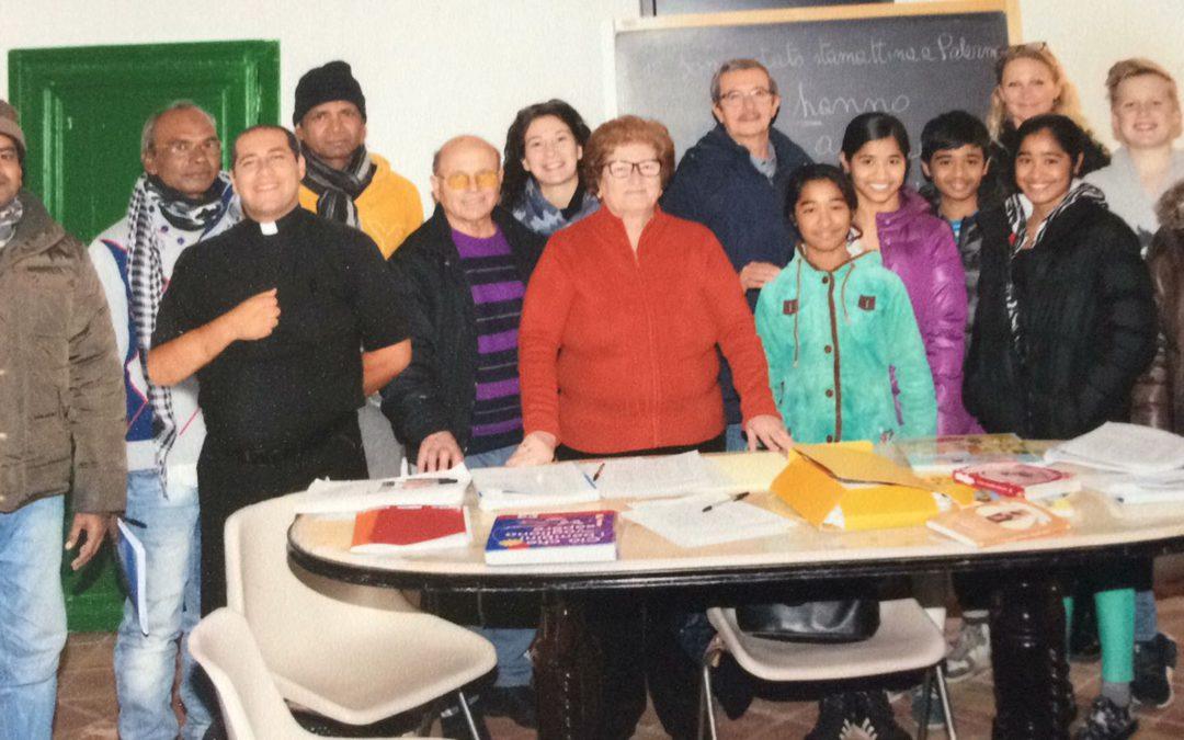 Scuola di italiano per stranieri a Terrasini