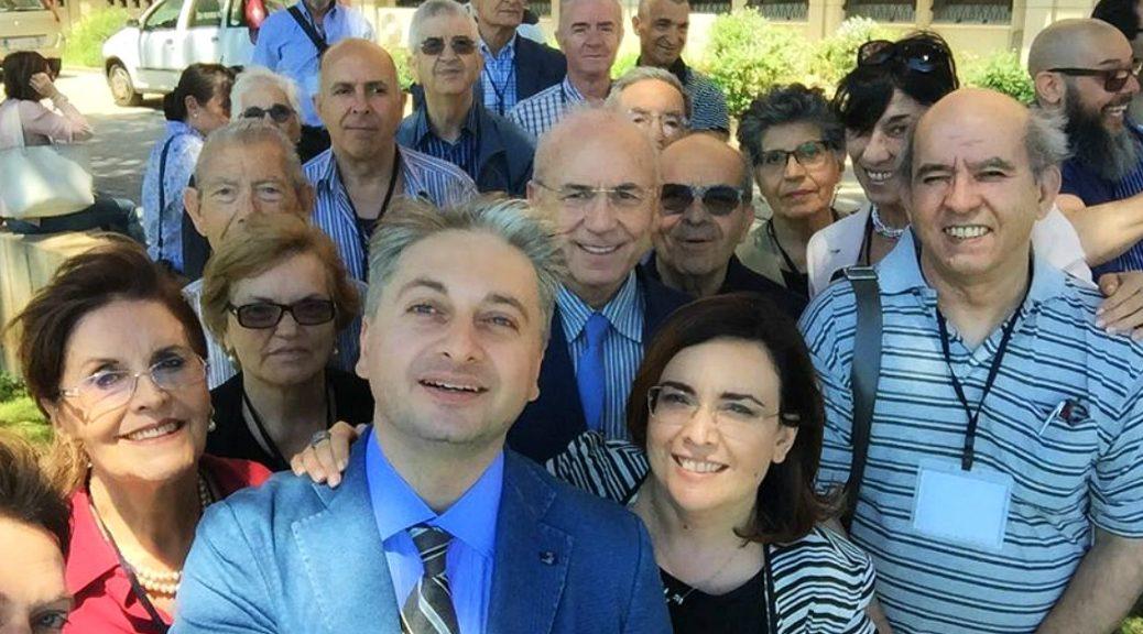Solidarity PASS: da Cagliari a Napoli un ponte di solidarietà