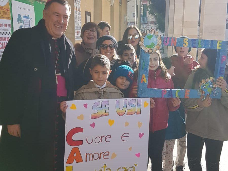 Castellaneta:Gustiamo la Pace